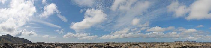 Islândia, Europa do Norte Fotografia de Stock