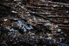 Isländische Natur Lizenzfreies Stockbild