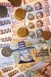 Isländska pengar