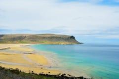 Isländskadröm Arkivbild