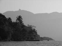 Isla 2 Fotografía de archivo libre de regalías