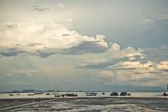 Isla imagen de archivo