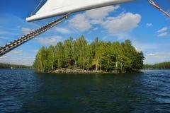 Isla Imagenes de archivo