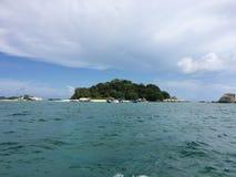 Isla Fotos de archivo
