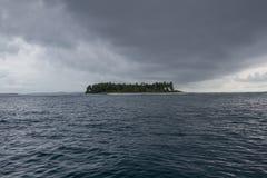 Isla Fotos de archivo libres de regalías