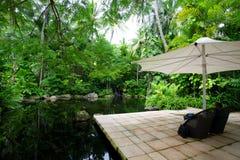 Isla Australia de Hayman Fotografía de archivo libre de regalías