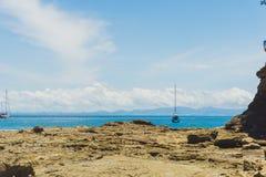 Isla Contadora Стоковые Изображения RF