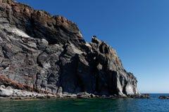 Isla Coronado Mexico 11 fotografering för bildbyråer