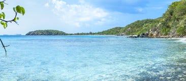 Isla Culebra royalty-vrije stock fotografie