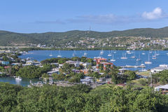 Isla Culebra Royalty Free Stock Photo