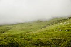 Isla de Achill imágenes de archivo libres de regalías