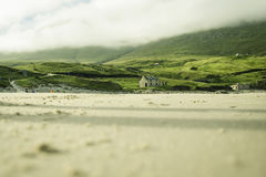 Isla de Achill Fotos de archivo
