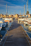 Isla de Aegina Imágenes de archivo libres de regalías