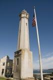 Isla de Alcatraz Imagen de archivo libre de regalías