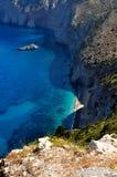 Isla de Argostoli Fotos de archivo libres de regalías