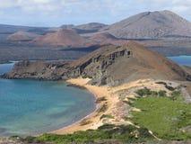 Isla de Bartolome Imágenes de archivo libres de regalías