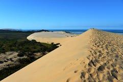 Isla de Bazaturo Imagen de archivo