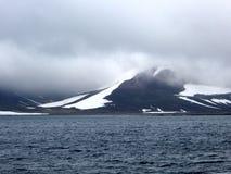 Isla de Bering el mar de Bering, comandante Islands Fotos de archivo