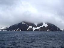 Isla de Bering el mar de Bering, comandante Islands Foto de archivo