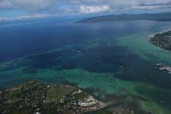 Isla de Bohol Fotografía de archivo libre de regalías