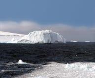 Isla de Bouvet, Ant3artida Imágenes de archivo libres de regalías