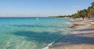 Isla de Catalina - Playa de la isla Catalina Imagenes de archivo