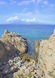 Isla de Cerdeña, Italia imagen de archivo