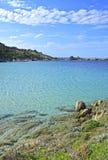 Isla de Cerdeña, Italia imágenes de archivo libres de regalías