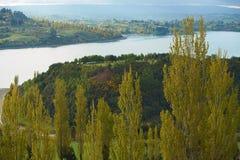 Isla de Chiloe foto de archivo
