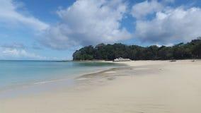 Isla 04 de Contadora Imagenes de archivo