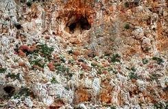 Isla de Crete foto de archivo