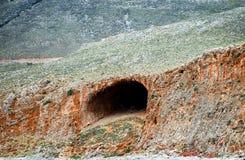 Isla de Crete Imagenes de archivo