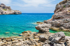 Isla de Crete, Grecia foto de archivo