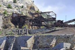Isla de Elba imagen de archivo