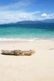 Isla de Frankland Fotos de archivo