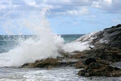 Isla de Fraser, la UNESCO, Australia Imagen de archivo libre de regalías