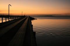 Isla de Fraser, la UNESCO, Australia Foto de archivo