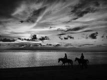 Isla de Gilli Imagenes de archivo
