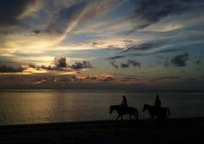 Isla de Gilli Imagen de archivo libre de regalías
