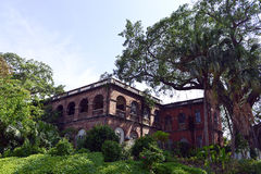 Isla de Gulangyu Imágenes de archivo libres de regalías