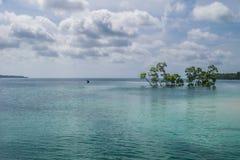 Isla de Havelock Imagen de archivo libre de regalías