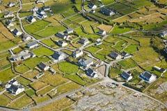 Isla de Inisheer Fotografía de archivo