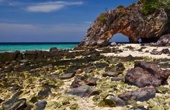 Isla de Kai, Satun Fotos de archivo