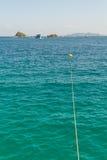 Isla de Koh Chang, Tailandia Imagen de archivo