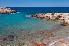 Isla de Kos, Grecia Imagen de archivo libre de regalías