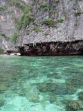 Isla de la phi de la phi Foto de archivo libre de regalías
