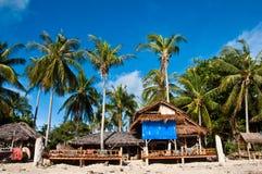 Isla de Lanta Fotografía de archivo libre de regalías