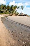 Isla de Lanta Fotografía de archivo