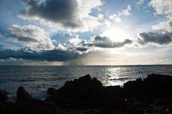 Isla de Lanta Foto de archivo libre de regalías