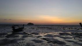 Isla de Lipe Fotos de archivo libres de regalías